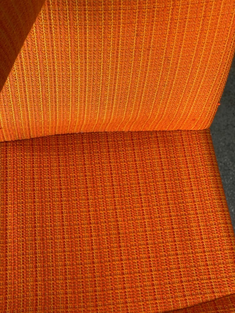 Finn Juhl for Cado Modular Sofa Lounge Armchairs 1950s Signed, Danish Modern For Sale 2