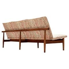 Finn Juhl for France & Søn 'Japan' Sofa Model '137/3' in Teak