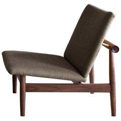 Finn Juhl Japan Series Chair, Foss Fabric