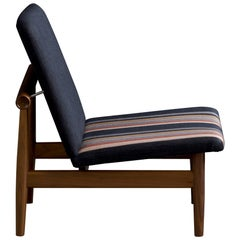 Finn Juhl Japan Series Chair, Kjellerup Fabric
