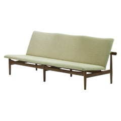Finn Juhl Japan Series Three-Seaters Sofa