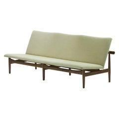 Finn Juhl Japan Series Three-Seaters Sofa