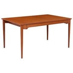 Finn Juhl Model-B065 Teak Dining Table for Bovirke