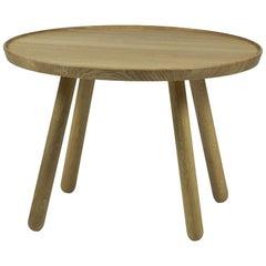 Finn Juhl Oak Pelican Table by House of Finn Juhl