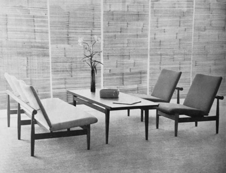 Finn Juhl Pair of Side Tables in Solid Teakwood by France & Son, 1959 For Sale 14