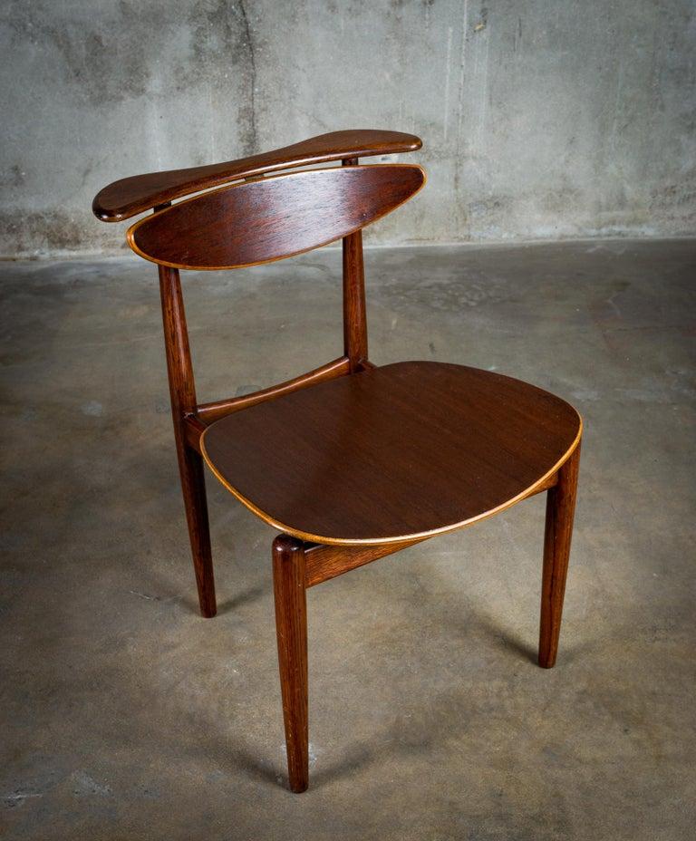 Finn Juhl Reading Chair For Sale 1