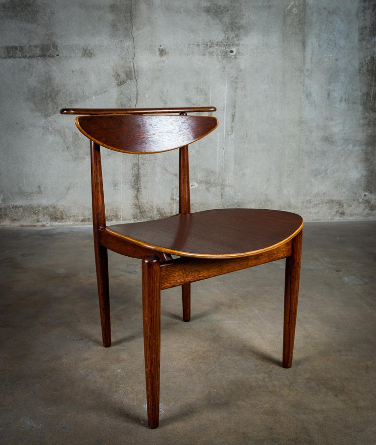 Finn Juhl Reading Chair For Sale 2