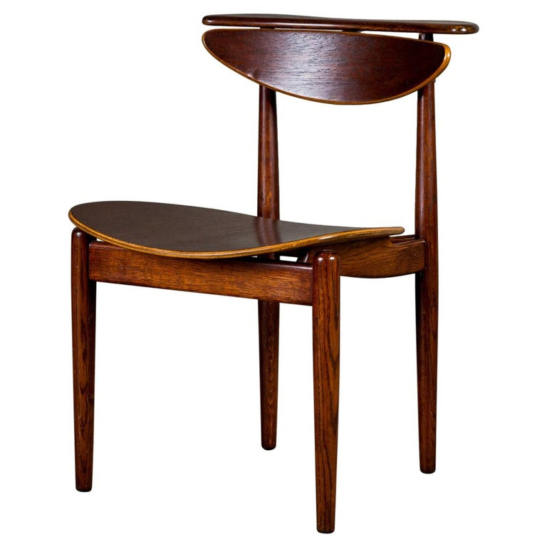 Finn Juhl Reading Chair For Sale