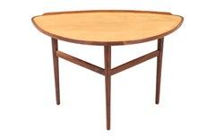 Finn Juhl Side / End Table for Baker Furniture