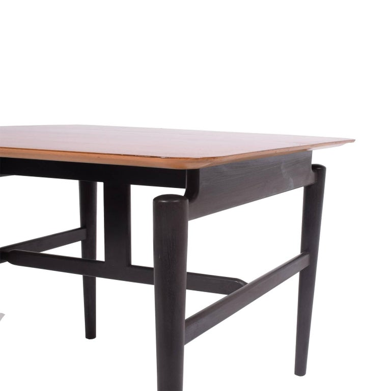 American Finn Juhl Side Table #527 for Baker For Sale