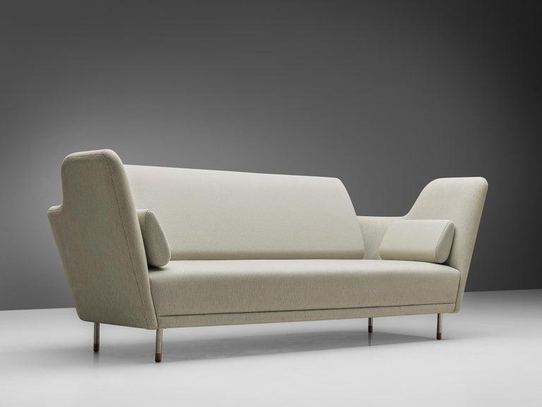 Mid-Century Modern Finn Juhl Sofa Model