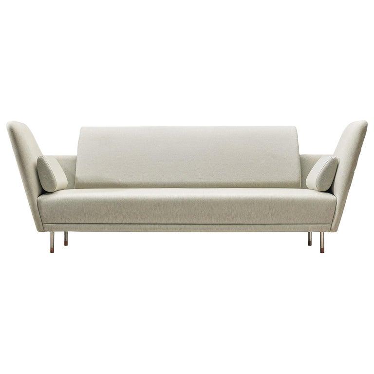 """Finn Juhl Sofa Model """"57"""" For Sale"""