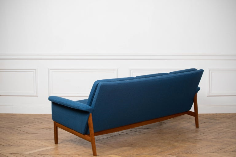 Finn Juhl Sofa, Model No 218