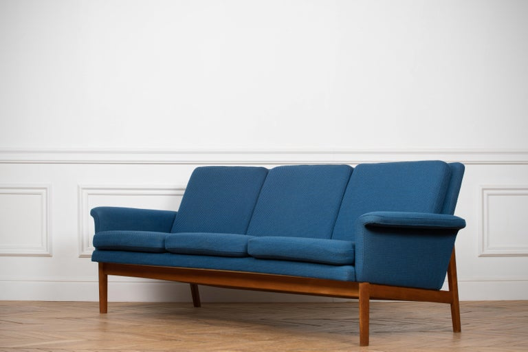 Danish Finn Juhl Sofa, Model No 218