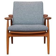 Finn Juhl Spade Chair Model 133 for France & Daverkosen