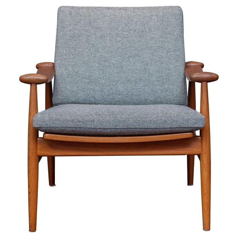 Finn Juhl Spade Chair Model 133 for France & Daverkosen For Sale