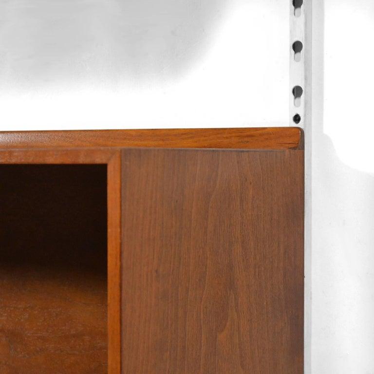 Finn Juhl Wall-Mounted Cabinets by Baker For Sale 1