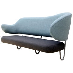 Finn Juhl Wall-Sofa-Remix