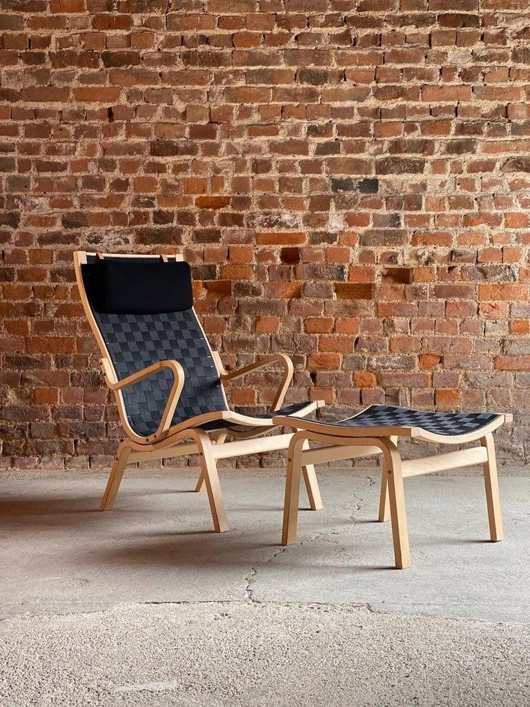 Finn Ostergaard Albert Chair Model 4100 Danish Midcentury 3