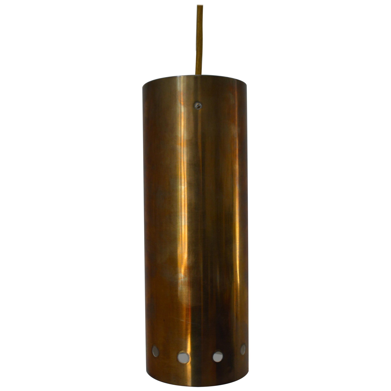 Finnish Midcentury Pendant Light, 1960s