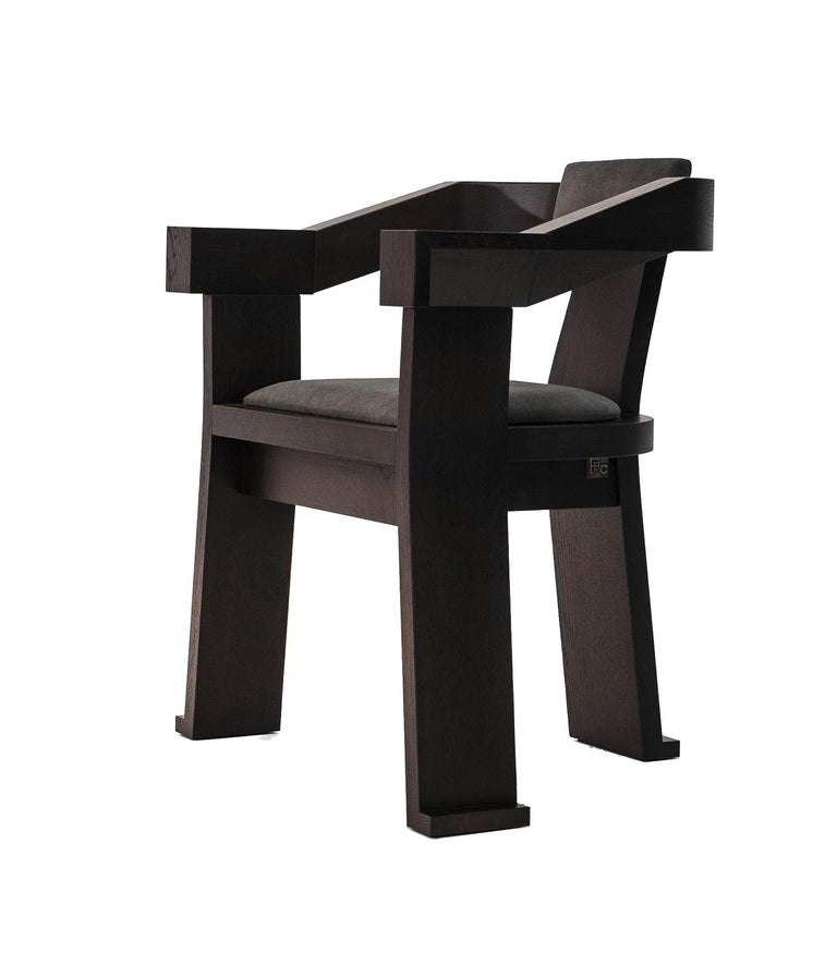 Fiona Carver Chair For Sale 1