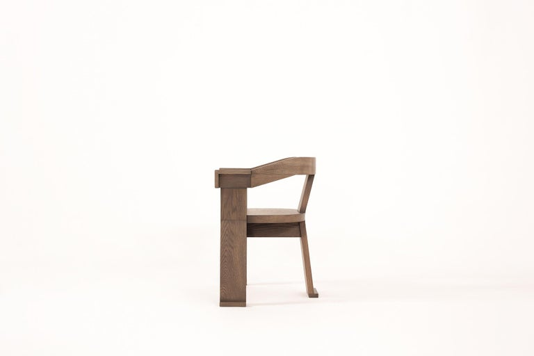 Fiona Carver Chair In New Condition For Sale In London, GB