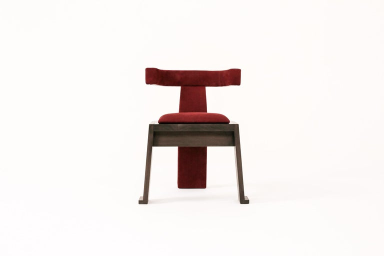 Fiona Side Chair For Sale 6