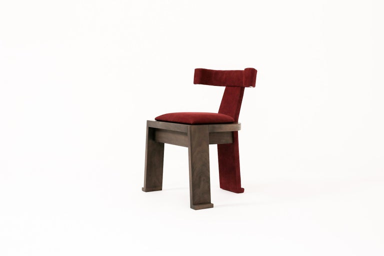Fiona Side Chair For Sale 7