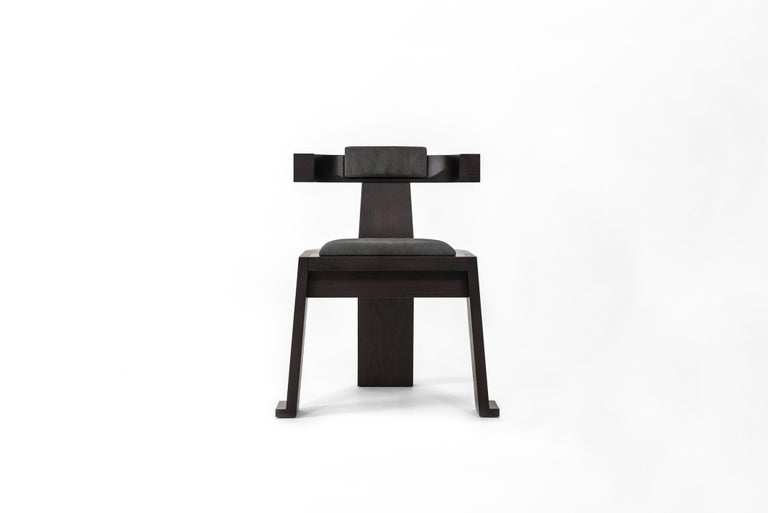 Fiona Side Chair For Sale 1