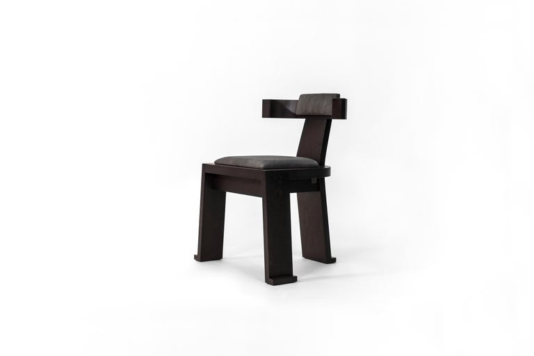 Fiona Side Chair For Sale 2