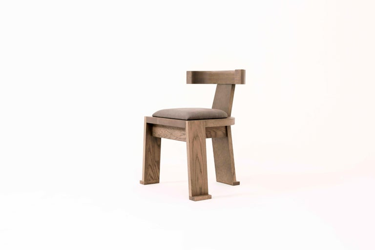 Fiona Side Chair For Sale 3
