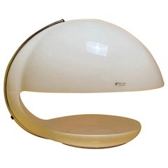 Fiona Table Lamp by Luigi Massoni for Guzzini, Italy, 1970s