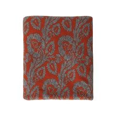 Fiori Chiari Cashmere Blanket by Midsummer Milano