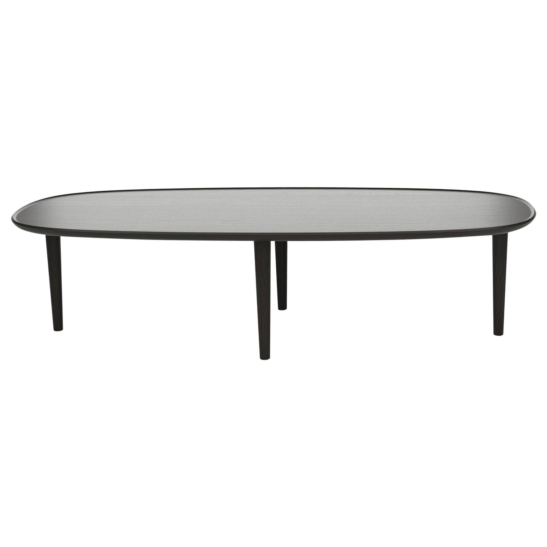 Fiori Table 140, Black