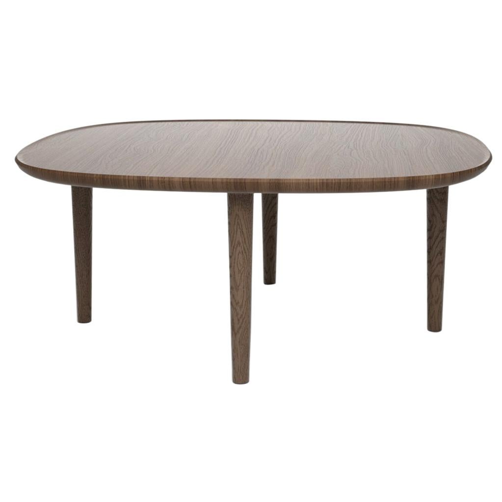 Fiori Table 85, Dark Oak