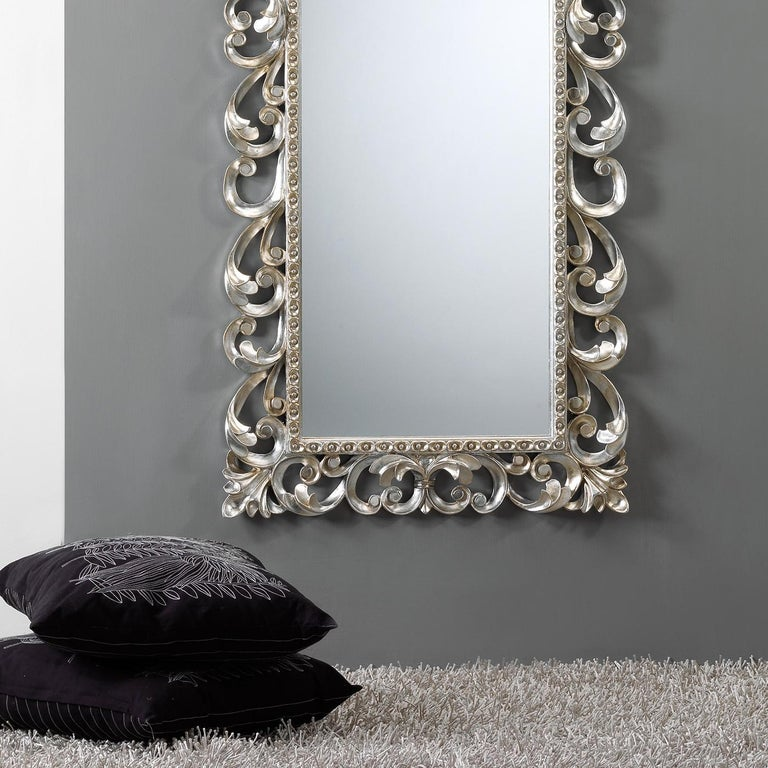 Firenze Wall Mirror In New Condition For Sale In Milan, IT