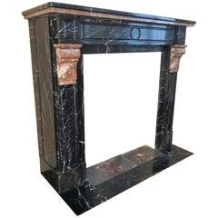 Fireplace, Late 19th Century