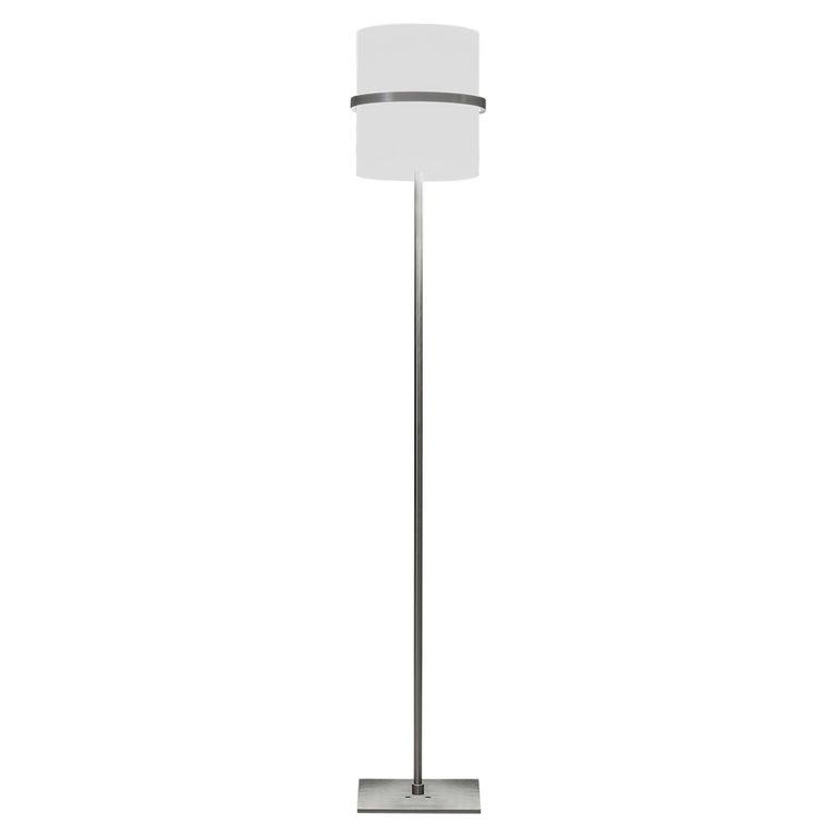 Firmamento Milano Boa Floor Lamp by Carlo Guglielmi For Sale