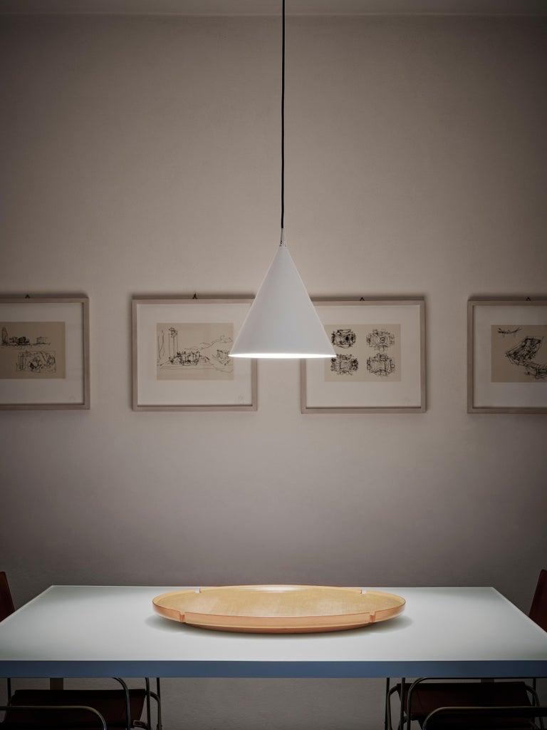 Firmamento Milano Medium Cono Pendant by Carlo Guglielmi For Sale 1