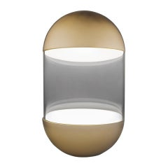 Firmamento Milano Pillola Table Lamp by Parisotto and Formenton Architetti