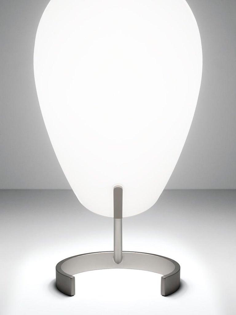 Italian Firmamento Milano Small Equilibrio Table Lamp by Michele De Lucchi For Sale