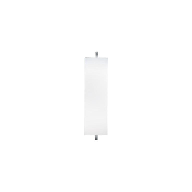 Firmamento Milano White Phi Wall Lamp by Filippo Taidelli