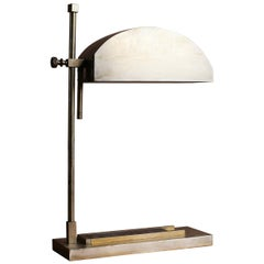 First Edition Stand Lamp by Marcel Breuer, 1925