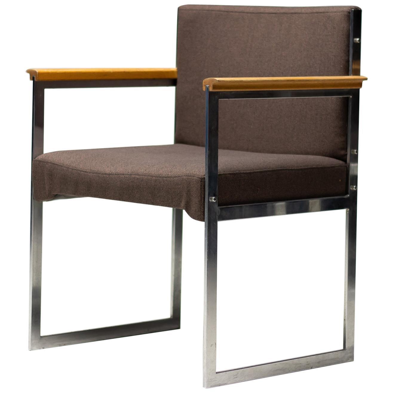 Five Armchairs by Illum Wikkelsø
