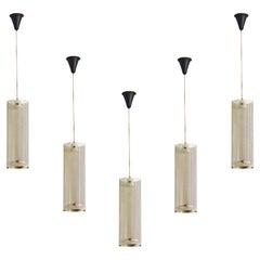Five Suspension Light by Stilux