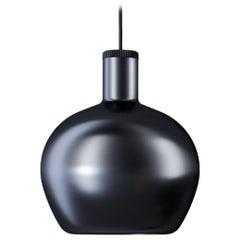Flask C Cluster Suspension in Metallic Black by Diesel Living