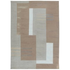 Art Deco Indian Rugs