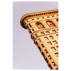 Flatiron / Photography / Unframed