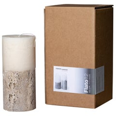 Flato Marble Candle