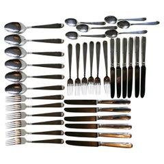 Flatware Cutlery by Wilkens & Sohne Bremen